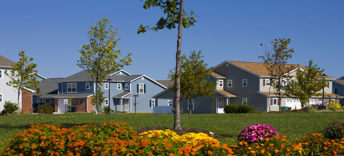 Military Housing | Eagle Heights at Dover | Welcome
